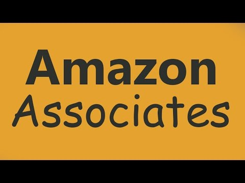 Amazon Associates | Make Money Amazon