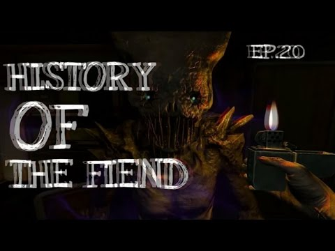 History Of The Fiend (Monstrum)   Episode 20!   Season 1 End  