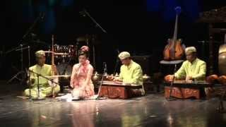 Indonesia – Sundanese music and dance – STSI Bandung 3