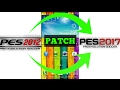 Pes 2012 patch Pes 2017 android for download