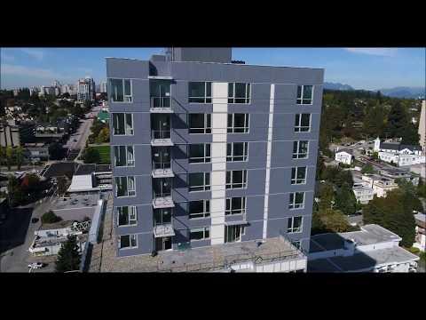 New Westminster,  BC Novare Video Presentation