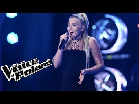 "Oliwia ""Lori"" Lachnik– ""Lovin You""  Blind Audition  The Voice of Poland 8"