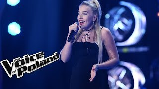 "Oliwia ""Lori"" Lachnik- ""Lovin' You"" - Przesłuchania w Ciemno - The Voice of Poland 8"