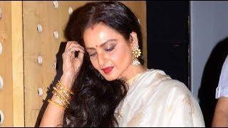 Rekhaji Celebrates Her 61st Birthday Today!