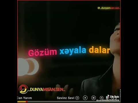 SEVİL FT& SEVİNC CAN YARIM..
