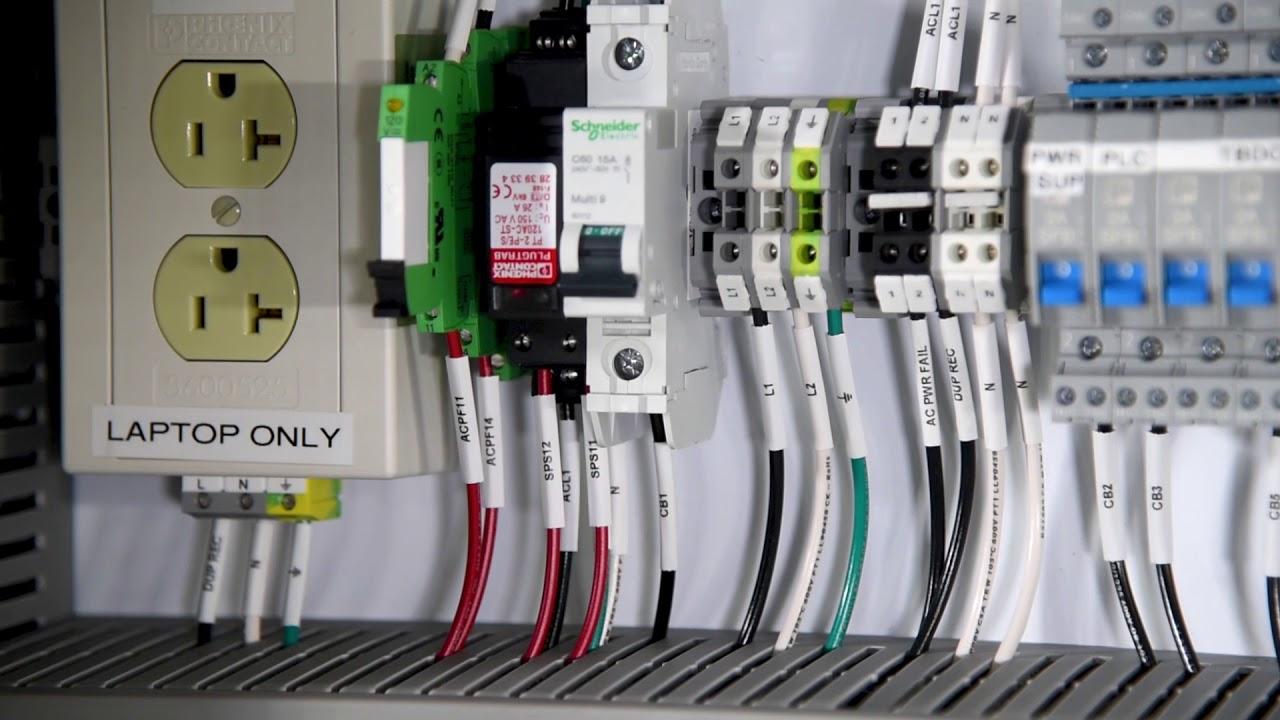 Industrial Control Panels In Depth Look Part 3 Ul