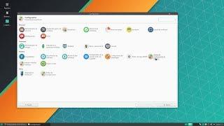 Manjaro Linux XFCE 17.1.9 (Hakoila) revisión en español
