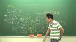 【行動補習網】《高中英文》英文主題文法 - 王捷老師