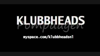 Klubbheads - HipHopping (Original Mix)
