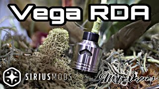impressive - Vega RDA By Sirius Mods