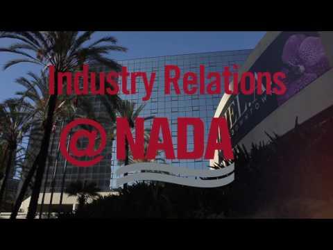 2017 NADA Industry Relations