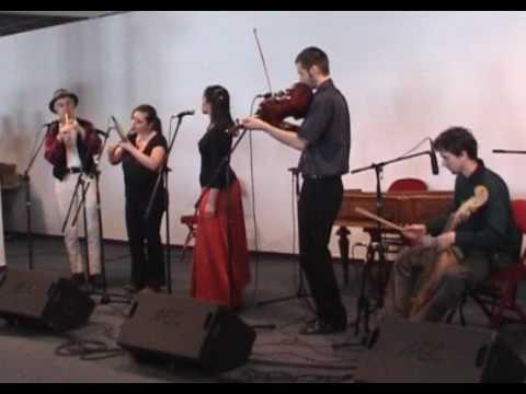 Csiki székely táncdallamok / Szekler dance music (from Csík County)