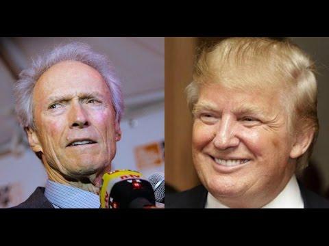 Top 10 - Celebrities that Support Donald Trump