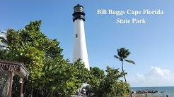 Bill Baggs Cape Florida State Park, Florida