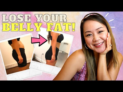 How To Lose Belly Fat: Endomorph Easy Tips!