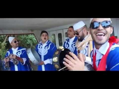 Bahjawa Dekka Marrakchia Clip Officiel 2015