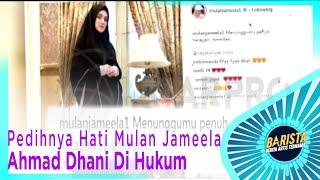 Download Video Pedihnya Hati Mulan Jameela Ahmad Dhani Di Hukum – BARISTA EPS 230 ( 1/3 ) MP3 3GP MP4