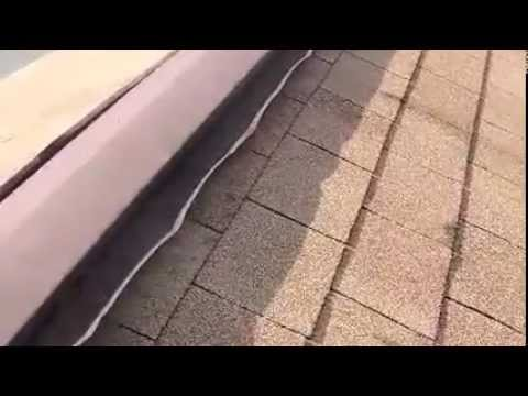 Why My Vienna, VA Ridge Vent is Leaking | Roofer911