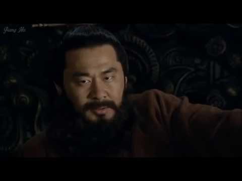 Cao Cao's War Poem - YouTube |Chen Jianbin Cao Cao