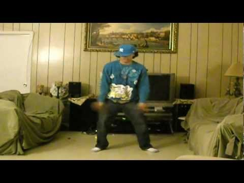 Sean Paul - Breakout FreeStyle Dance