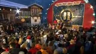 Jumpy & Mungo Jerry with Gaia & Luna - In Der Winterzeit (RTL II)