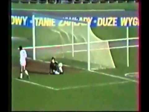 Kazimierz Deyna - il Dio del calcio polacco