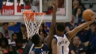 Top 10 Dunkers of 2018-2019