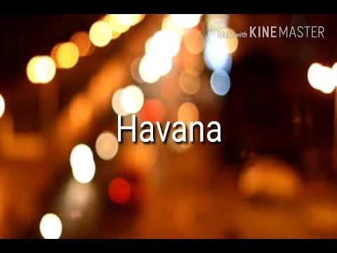 Havana Ringtone Download (link In Description)