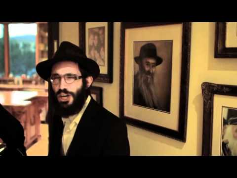 """Shabbos Now"" by 8th Day: Official Music Video"