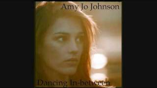 Amy Jo Johnson  - Dancing In-Between (Studio Version)