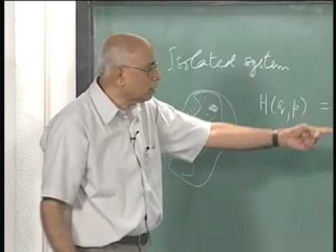 Physics - Nonequilibrium Statistical Mechanics