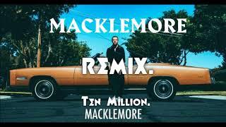 MACKLEMORE - TEN MILLION-REMIX(Prod.Rikyng)