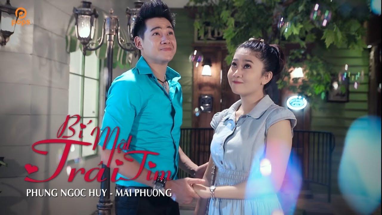 Bí Mật Trái Tim | Phùng Ngọc Huy x Mai Phương | Official Music Video