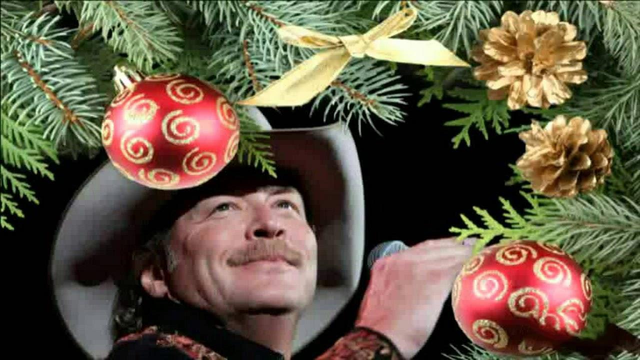 Alan Jackson Christmas SongsMerry Christmas Songs 2018 Alan Jackson Greatest Hits - YouTube