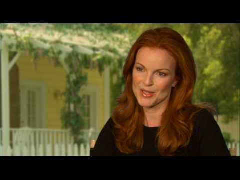 Download Desperate Housewives Season 3 Extra 08   Here Comes The Bride Part 1
