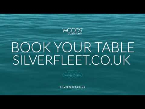 The Laurent-Perrier Lunch Cruise - Woods' Silver Fleet