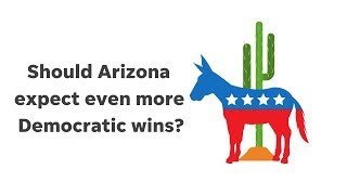 Were Democrat wins in Arizona a one-off or part of a trend?-Robb from the Right