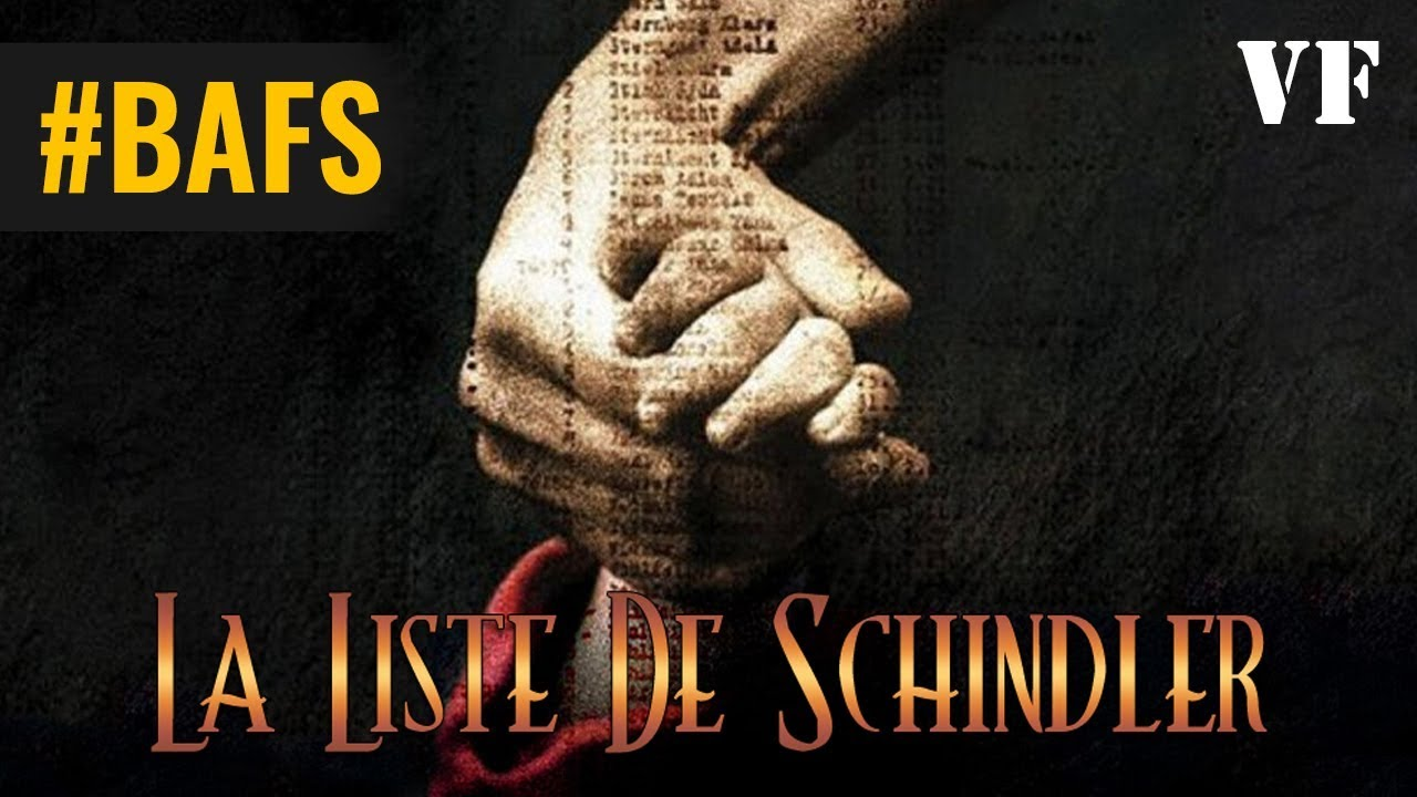 La Liste de Schindler – Bande annonce VF - 1993