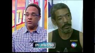 Estelionatário dá resposta em Zé Eduardo no programa Pt 2