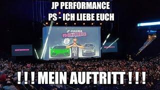 JP Performance - PS Ich liebe euch - MEIN AUFTRITT MIT DEM MULTIPLA