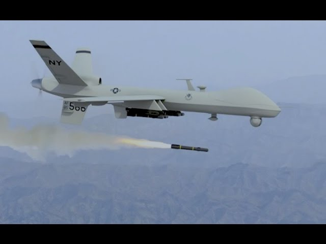 Drones UAV | Spies That Fly | Military