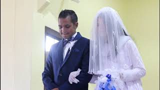 Jaintia wedding