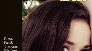 Ida Gard - Nothing's Wrong Song [official audio]