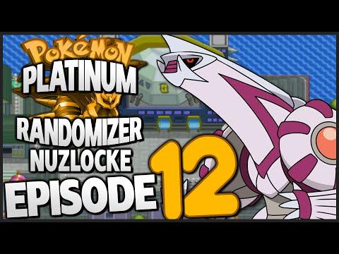THE DRAGON GYM! | Pokemon Platinum Randomizer Nuzlocke - Part 12
