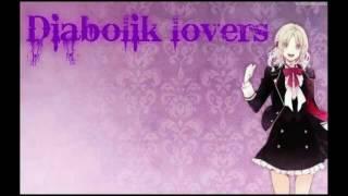 Taemin danger-Diabolik lovers