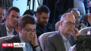 Ռուբեն Վարդանյանը և Նուբար Աֆեյանը ներկայացնում են «Ավրորայի» մրցանակի հավակնորդներին