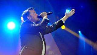 """Elbow perform """"One Day"""" - Children in Need Rocks Manchester - BBC"""