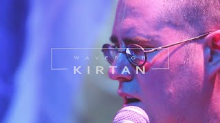 WAVES OF KIRTAN #59 // Akincana Krishna - Vaishnava winter...