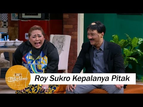 Download Youtube: Minta Edit Foto Sama Roy Sukro, Dijamin Ancur!