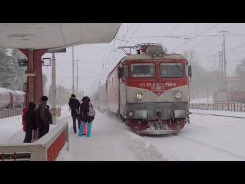 Panasonic G9 - Brasov Christmas